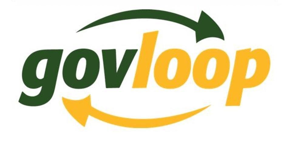 Govloop logo